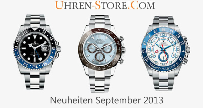 Uhren shop  Kategorie - Neue Uhren - uhren-store.com
